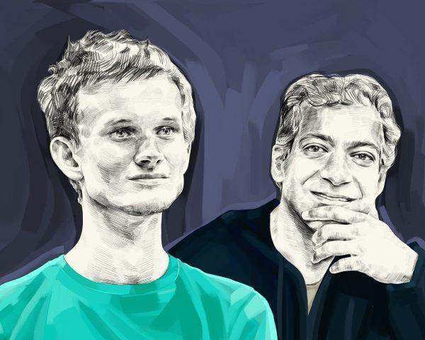 Интересно интервју со основачот на етериум VItalik Buterin